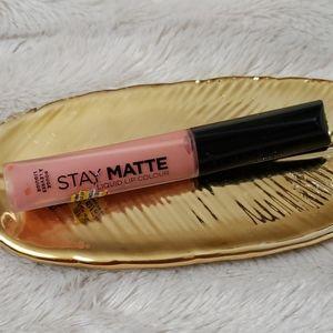 🆕️Stay Matte Lip Colour